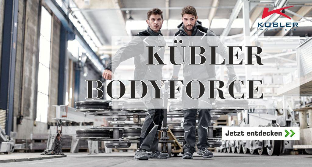 Kübler Bodyforce