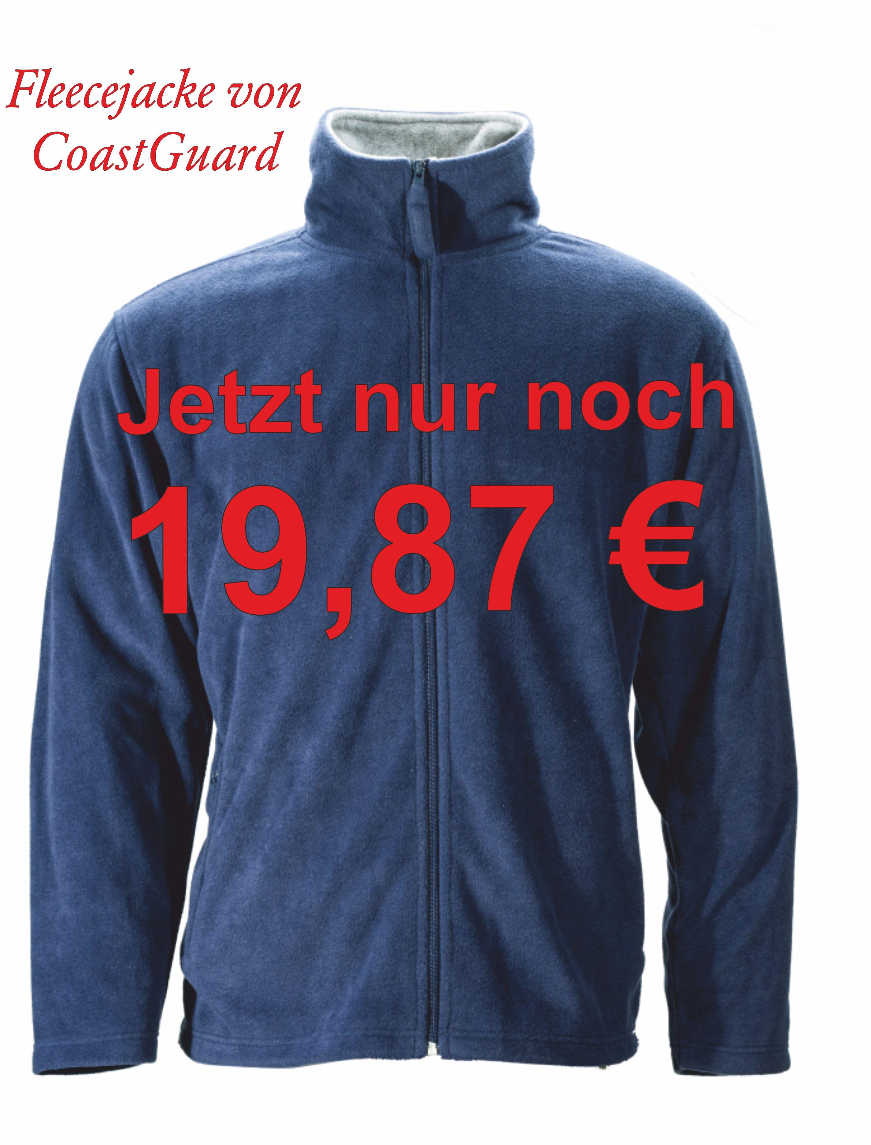 RegattaThor Damen Fleece Jacke versch Farben S M L XL 2XL 3XL Outdoor Jacke Bekleidung