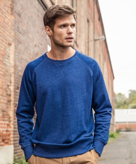 James & Nicholson Men`s Sweat