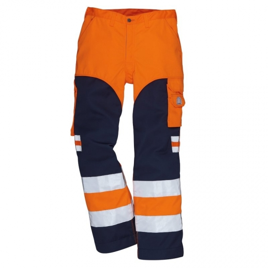Kansas High Vis Bundhose light