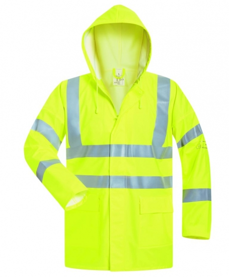 NORWAY Multinorm PU-Regenjacke REINHOLD