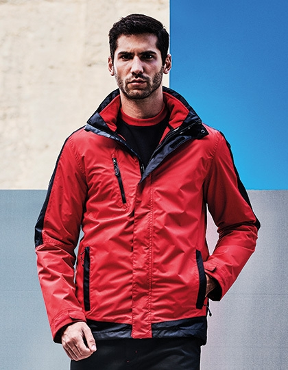 Regatta Men´s Contrast Softshell Jacket 3in1