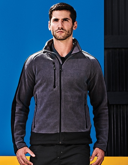 Regatta Contrast 300G Fleece Jacket