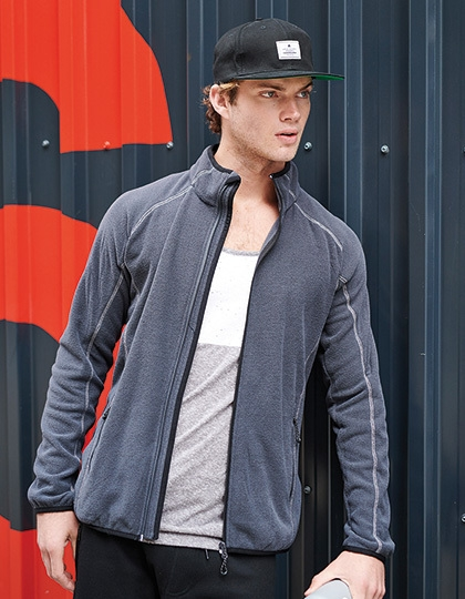 Regatta Men´s Dreamstate Honeycomb Fleece Jacket