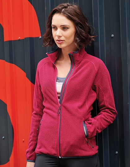 Regatta Women´s Dreamstate Honeycomb Fleece Jacket