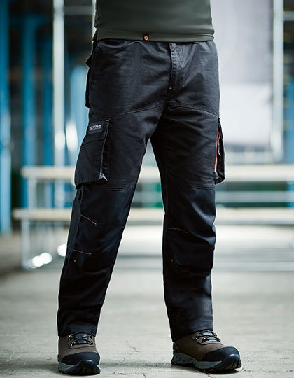 Regatta Heroic Worker Trousers