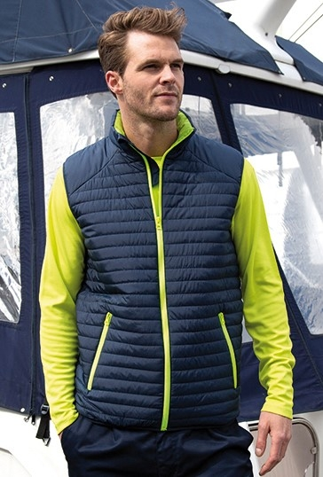 Result Thermoquilt Gilet
