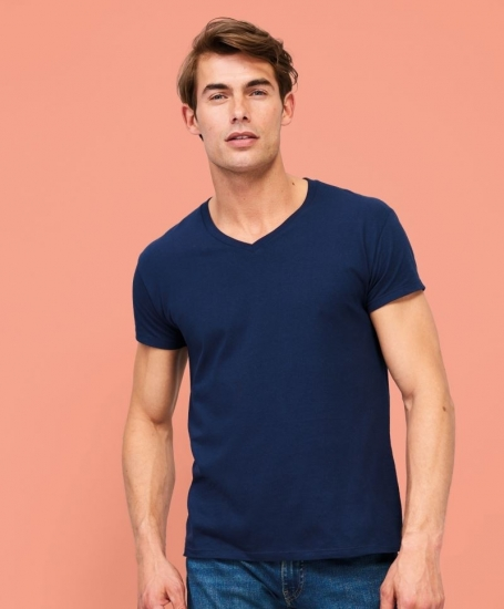 SOL'S Imperial V-Neck Men T-Shirt