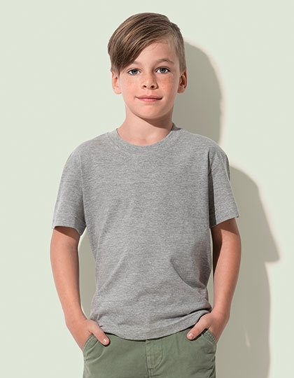 Stedman Classic-T Organic Crew Neck for children