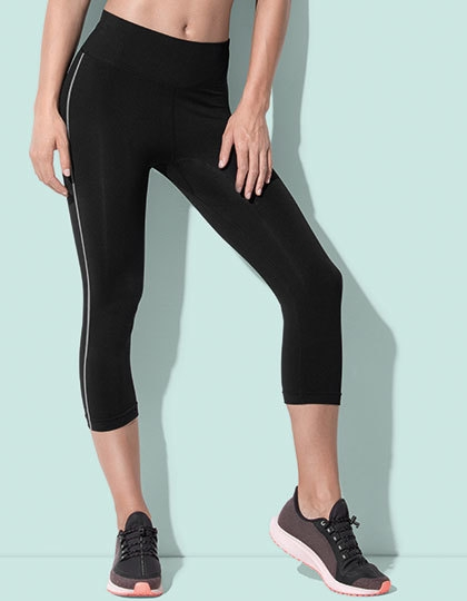 Stedman 3/4 Sports Tights Women
