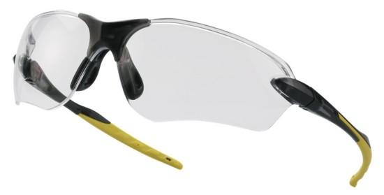TECTOR Sonnenbrille FLEX grau Schutzbrille 20xvM4O