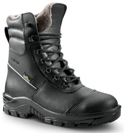 WORKPOWER Winter-Sicherheitsstiefel S3 GRÖNLAND