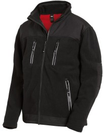 FHB Micro-Double-Fleece-Jacke LOTHAR