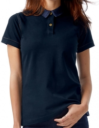 B&C Poloshirt DNM Forward Women