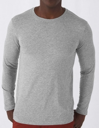 B&C Inspire Long Sleeve T Men