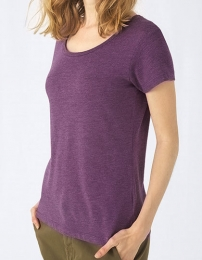 B&C Triblend T-Shirt Women