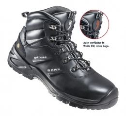 BAAK Sicherheits-Stiefel Industrial Harrison S3 ESD