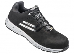 BAAK Sicherheitshalbschuh Sports light Rob2 S3 ESD