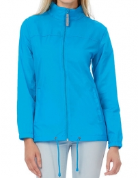 B&C Windbreaker Sirocco Women