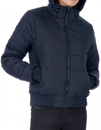 B&C Jacket Superhood Women
