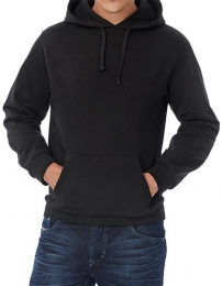 B&C Basic Hooded Sweat Men