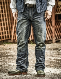 Dickies stonewashed Jeans Boston WD1000