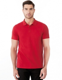 ELEVATE Liberty Short Sleeve Polo