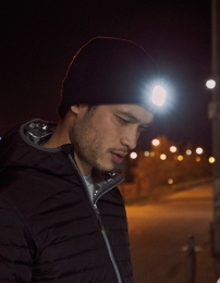 ELEVATE Mighty LED Knit Beanie