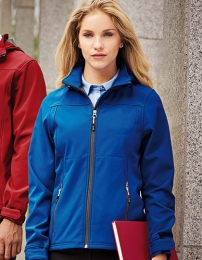 ELEVATE Langley Ladies Softshell Jacket