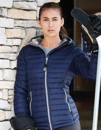 ELEVATE Silverton Insulated Ladies Jacket