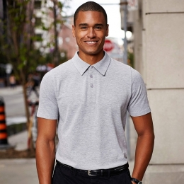 ELEVATE Markham Polo