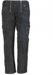 FHB Stretch-Jeans-Zunfthose FRIEDHELM