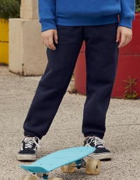 F.O.L. Premium Elasticated Cuff Jog Pants Kids