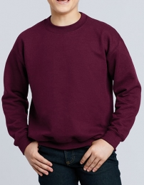 Gildan Heavy Blend™ Youth Crewneck Sweatshirt