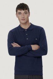 HAKRO Pocket-Sweatshirt 457 Premium