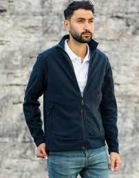 HRM Men´s Full-Zip Fleece Jacket