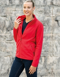 HRM Women´s Full-Zip Fleece Jacket