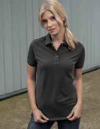 HRM Damen Heavy Polo