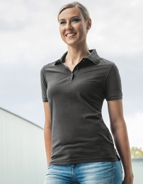 HRM Damen Heavy Performance Polo