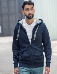 HRM Men´s Hooded Jacket
