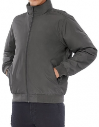 B&C Jacket Crew Bomber Men