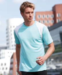 James & Nicholson Men's Running-T (397)