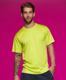 James & Nicholson Men`s Active-T
