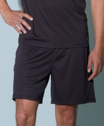 James & Nicholson Competition Team Shorts