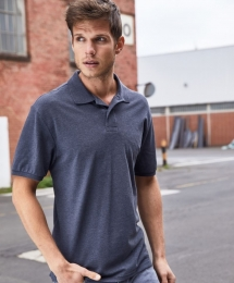 James & Nicholson Men's Basic Polo