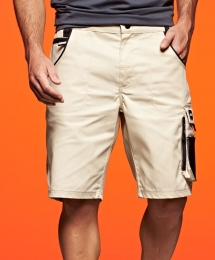 James & Nicholson Workwear Bermudas