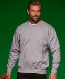 James & Nicholson Workwear Sweater