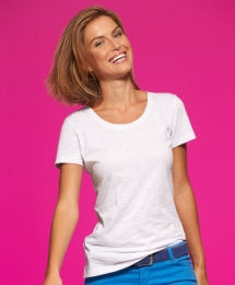 James & Nicholson Ladies Urban T-Shirt