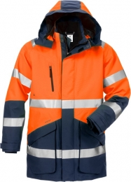 Kansas High Vis GORE-TEX Winterparka