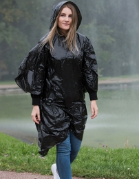 Korntex Disposable Raining Poncho Sumatra
